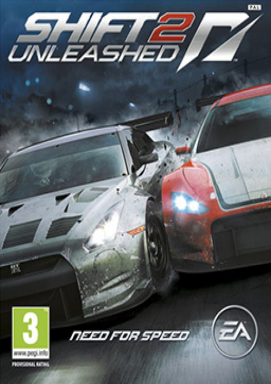 download Need For Speed Shift 2 for pc