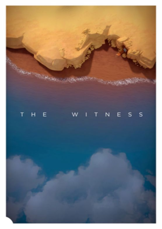 download The Witness for pc