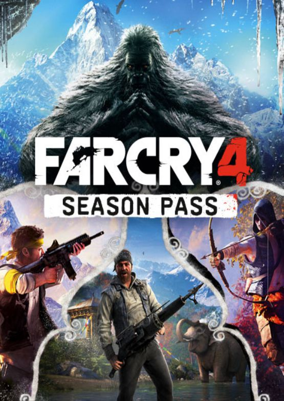 download Far Cry 4 for pc