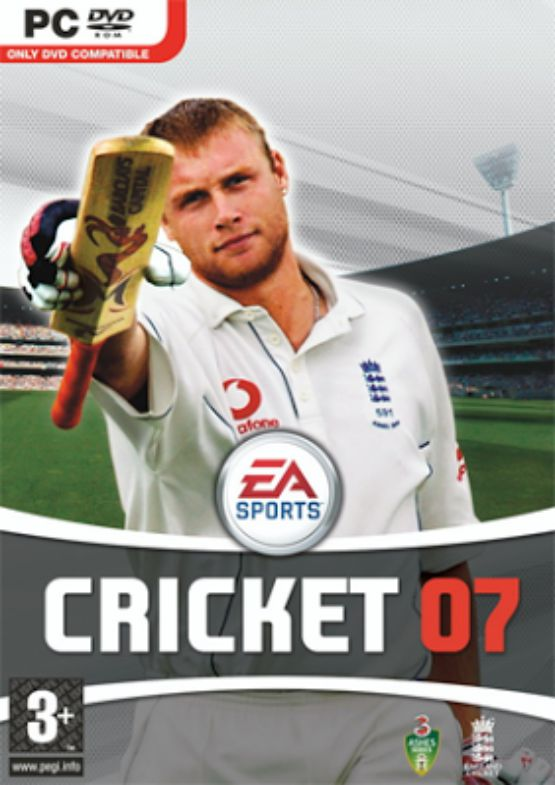 download Ea Cricket 2007 for pc