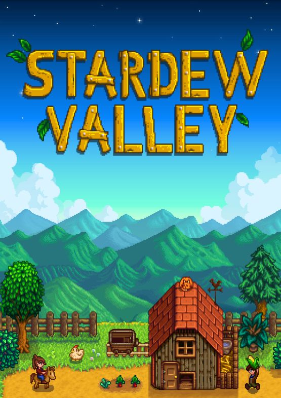 download Stardew Valley for pc