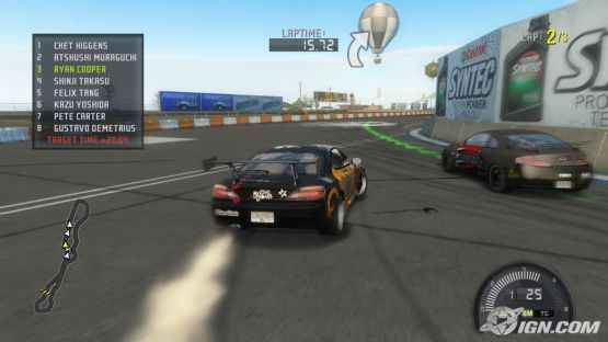 download Need For Speed Pro Street game for pc