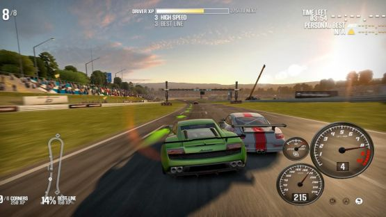 download Need For Speed Shift 2 game for pc