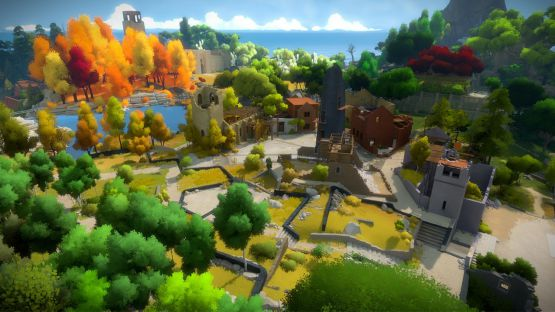 download The Witness game for pc