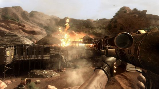 download Far Cry 2 game for pc