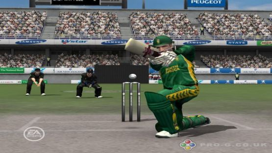 download Ea Cricket 2007 game for pc highly compressed