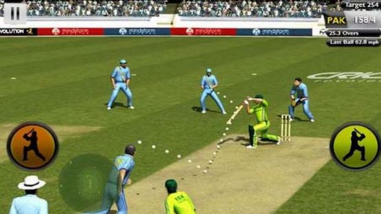 download Ipl 6 Cricket game for pc