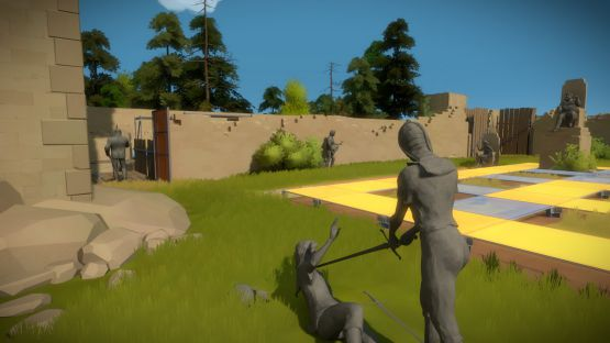 download The Witness game for pc full version