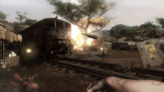download Far Cry 2 game for pc full version