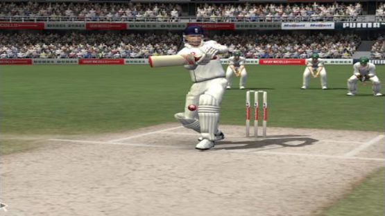 download Ea Cricket 2007 game for pc full version