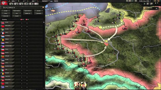 download Hearts Of Iron IV game for pc full version