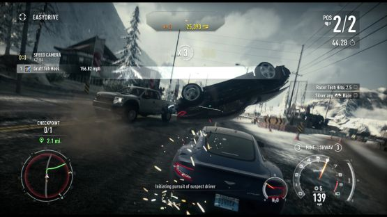 download Need For Speed Rivals game for pc highly compressed