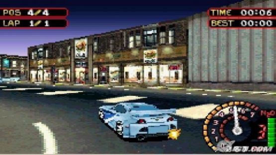 download Need For Speed Underground 2 game for pc highly compressed
