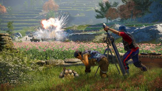 download Far Cry 4 game for pc highly compressed