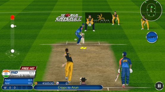 download Ipl 6 Cricket game for pc highly compressed