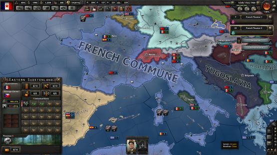 download Hearts Of Iron IV game for pc highly compressed