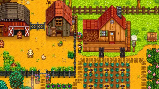 download Stardew Valley game for pc highly compressed