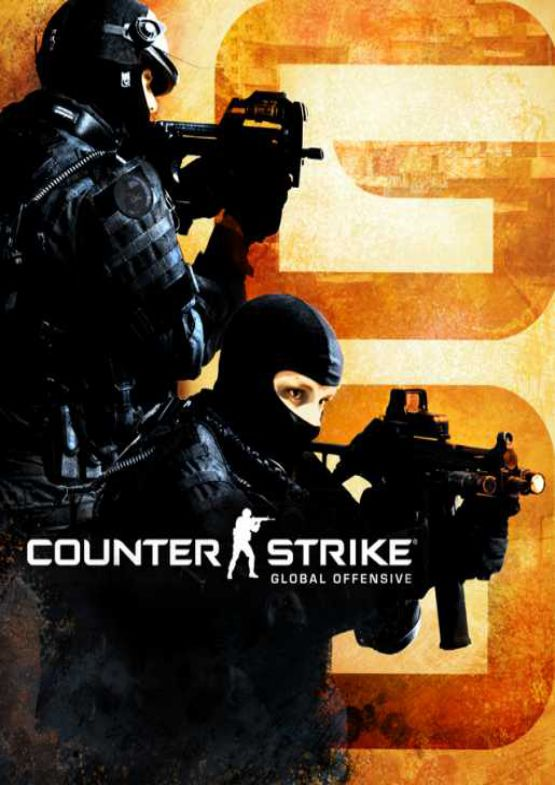download Counter Strike Global Offensive for pc