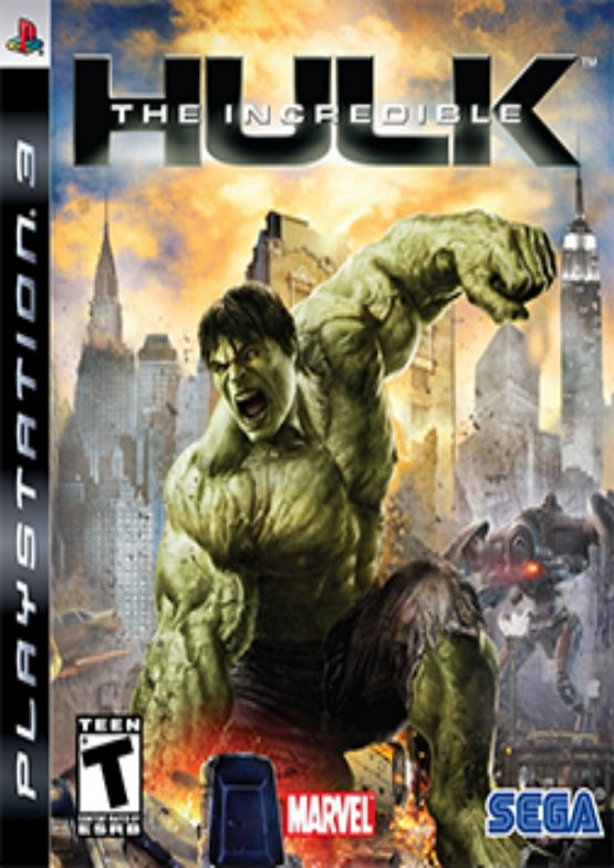 download The Incredible Hulk 2008 for pc