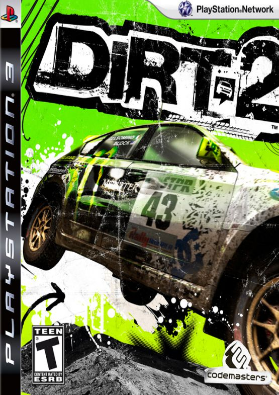 download Colin Mcrae Dirt 2 for pc