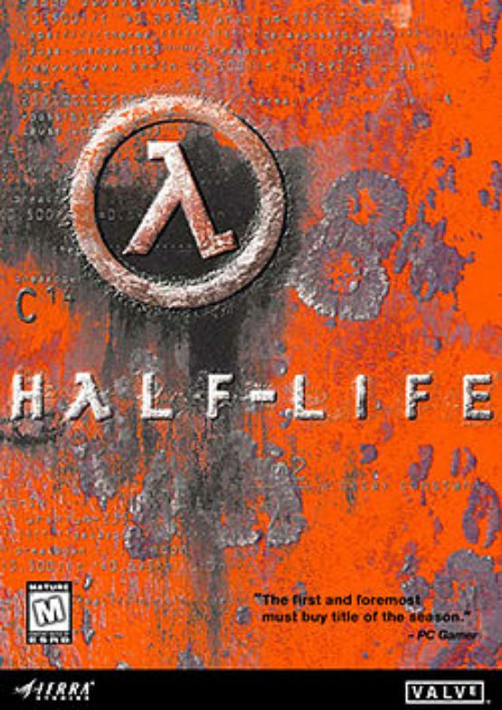 download Half Life 1 for pc