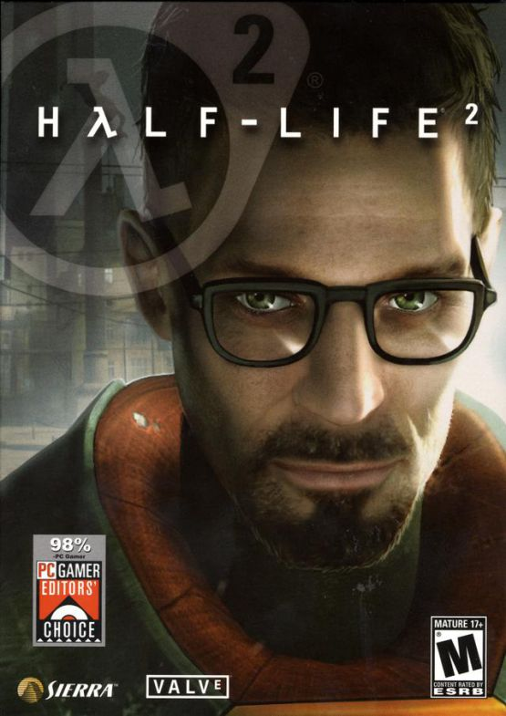 download Half life 2 for pc