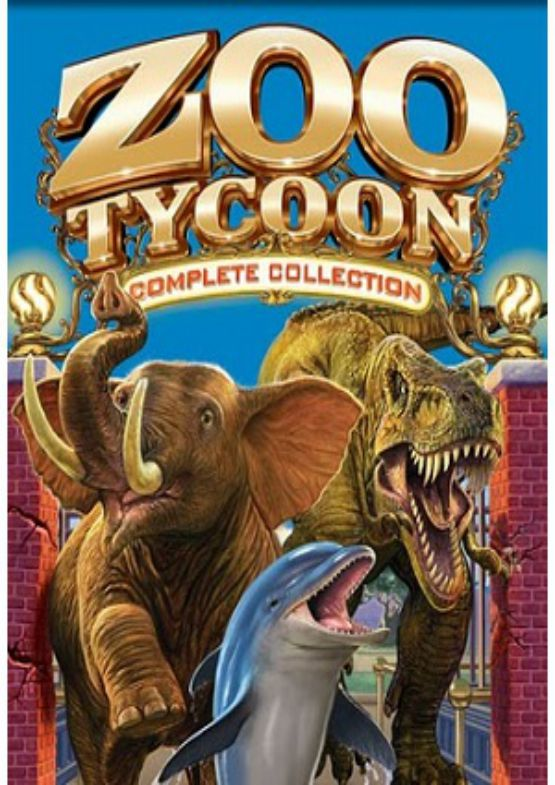 download Zoo Tycoon for pc