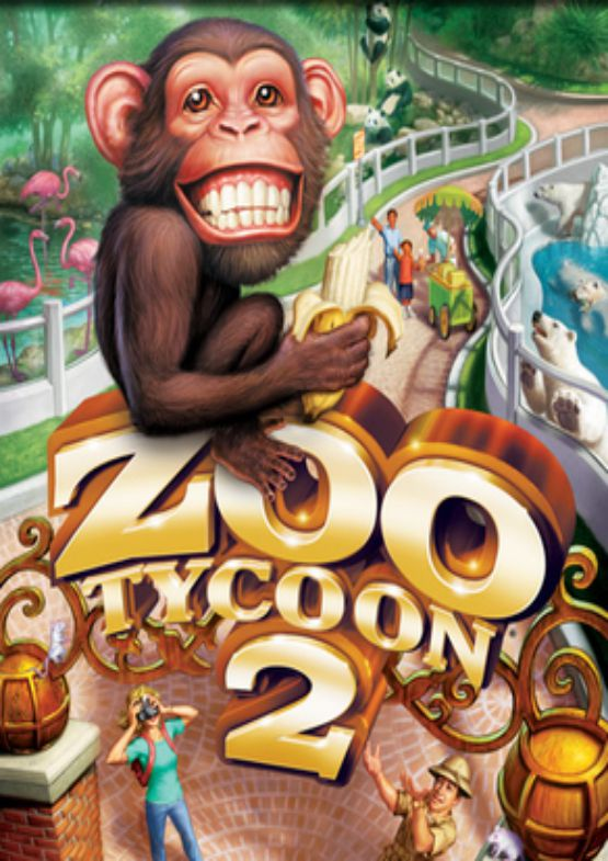 download Zoo Tycoon 2 for pc