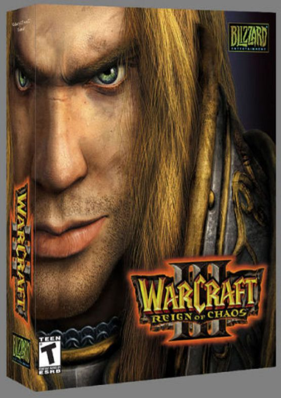 download Warcraft 3 for pc