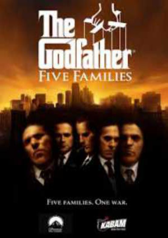 download God Father 1 for pc