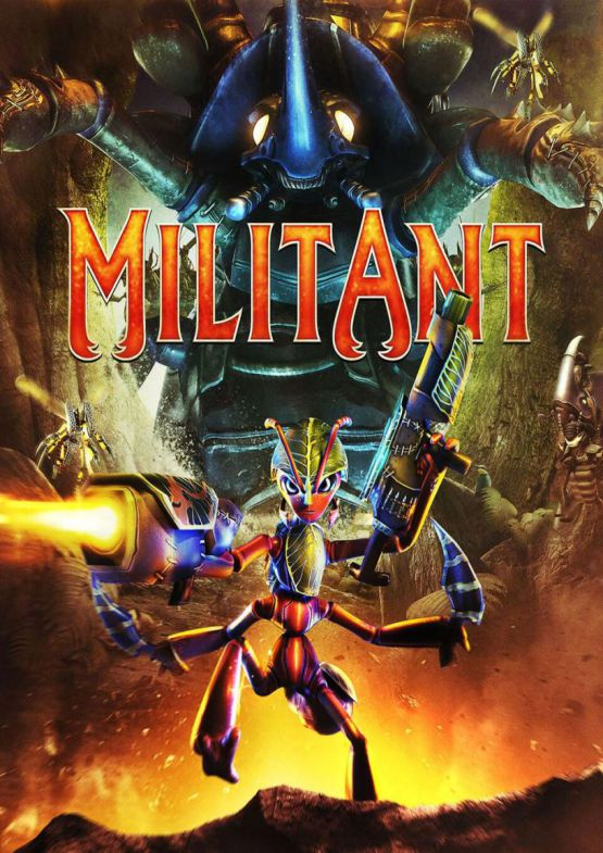 download Militant for pc