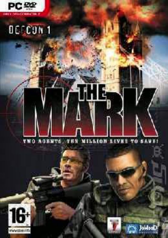 download IGI 4 The Mark for pc