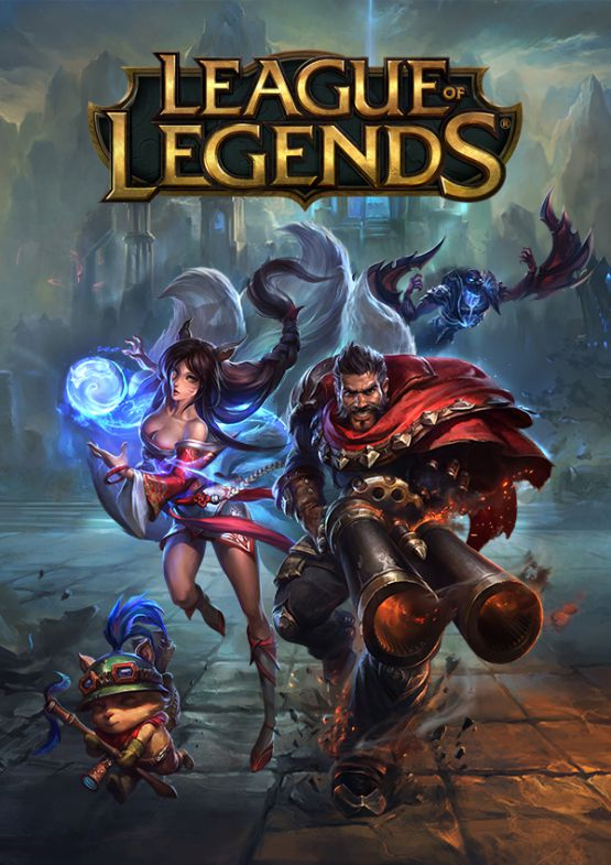 download League Of Legends for pc