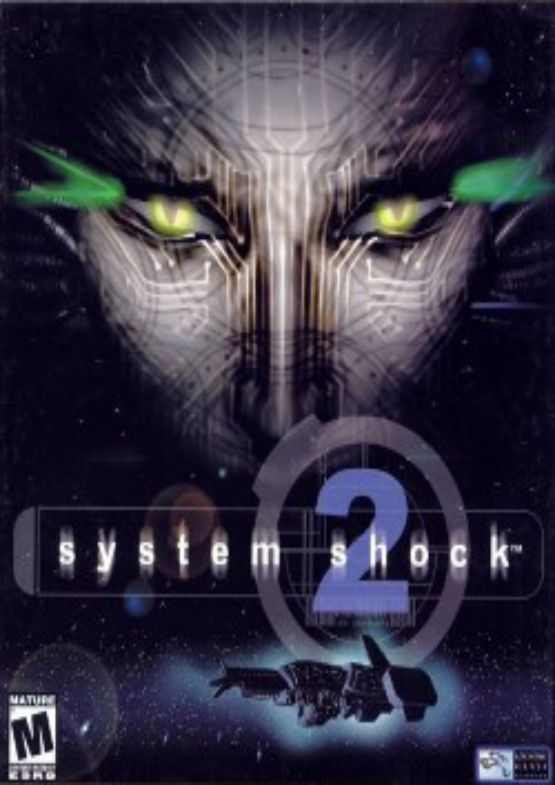 download System Shock 2 for pc