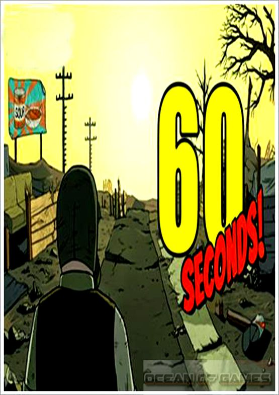 download 60 Seconds for pc
