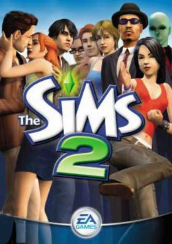 download Sims 2 for pc