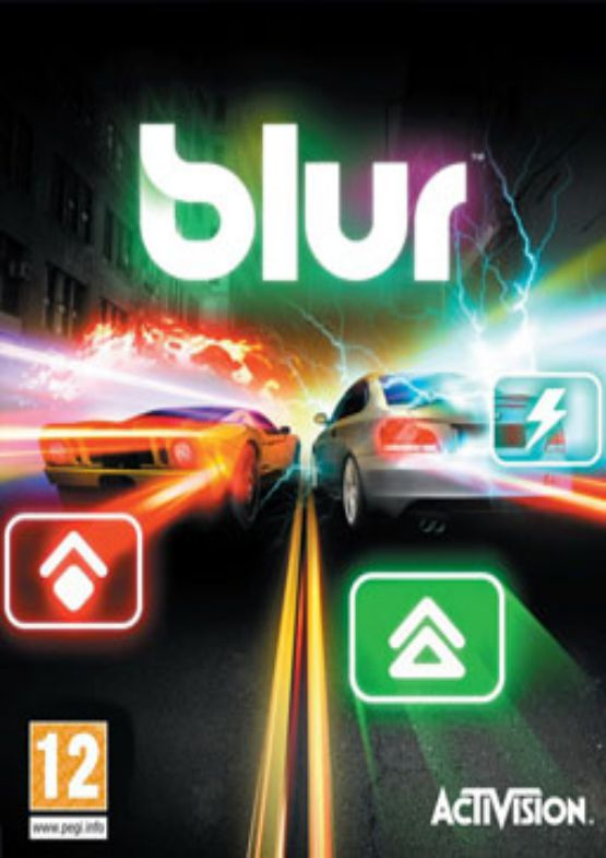 download Blur for pc