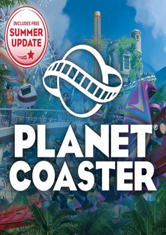 download Planet Coaster Alpha for pc