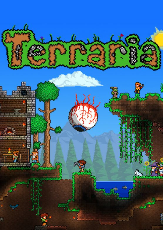 download Terraria for pc