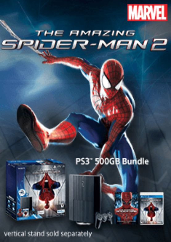 download Amazing Spider Man 2 for pc