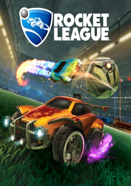 download Rocket League for pc
