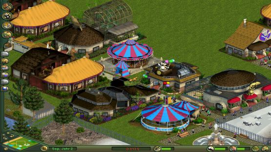 download Zoo Tycoon game for pc
