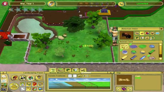 Zoo Tycoon 2 Game Download Free For PC Full Version - Storm Of Games