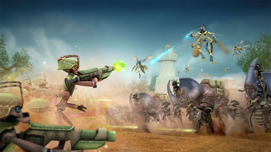 download Militant game for pc
