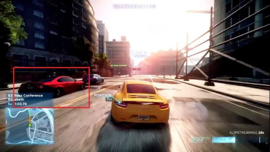 download Need For Speed Most Wanted 2012 game for pc full version