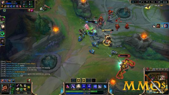 download League Of Legends game for pc