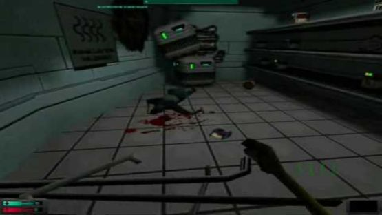 download System Shock 2 game for pc