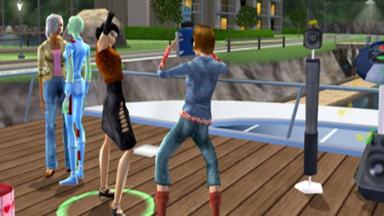 download Sims 2 game for pc