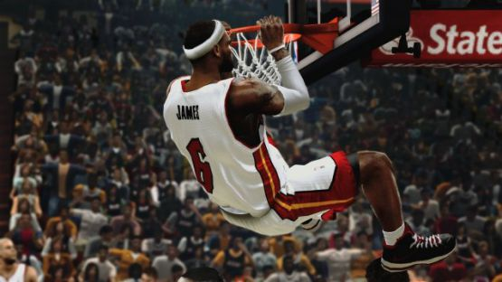 download Nba 2k14 game for pc