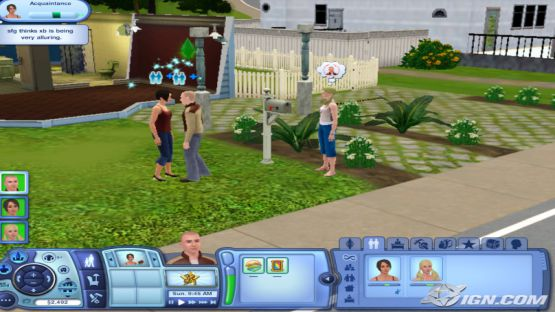 download The Sims 3 game for pc